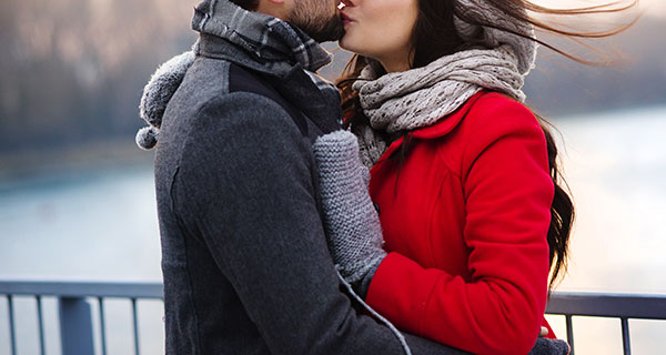 7 New Year's Resolutions for Couples