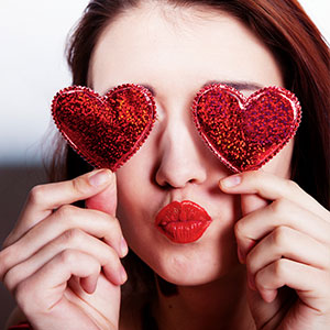 Make the Most of Being Single on Valentine's Day