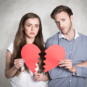 Why Breakups Are Tougher On Men