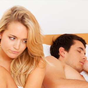 8 Things That Kill His Libido