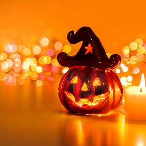 5 Reasons to Celebrate Halloween This Year