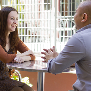 The 11 Best Questions to Ask on a First Date