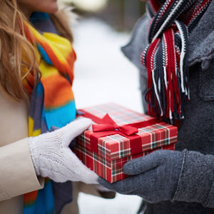 Gift-Giving Throughout the Year