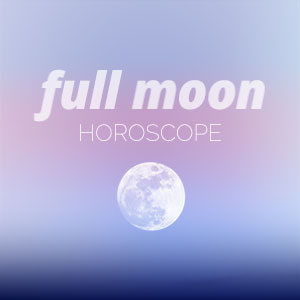 Full Snow Moon Horoscope