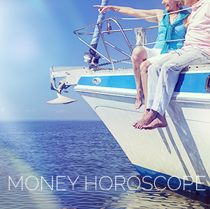 Your Money Horoscope