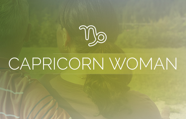 Love Advice for the Capricorn Woman | California Psychics
