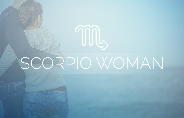 Love Advice for the Scorpio Woman