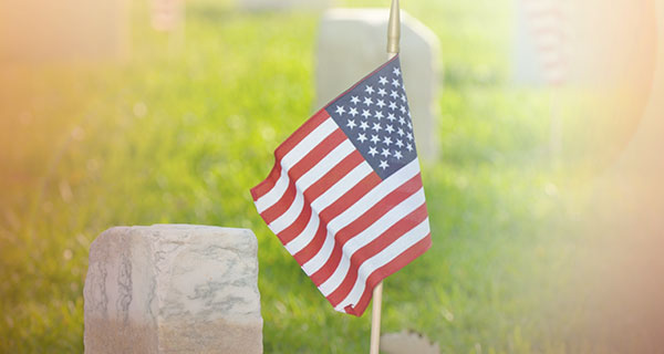 Use Astrology to Remember Them on Memorial Day