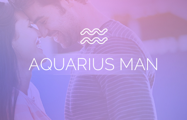 traits of the aquarius man