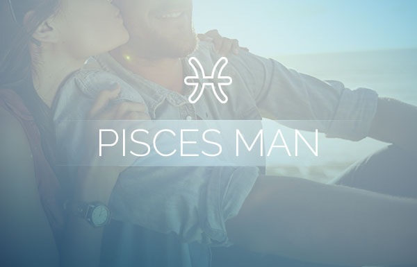 traits of the pisces man