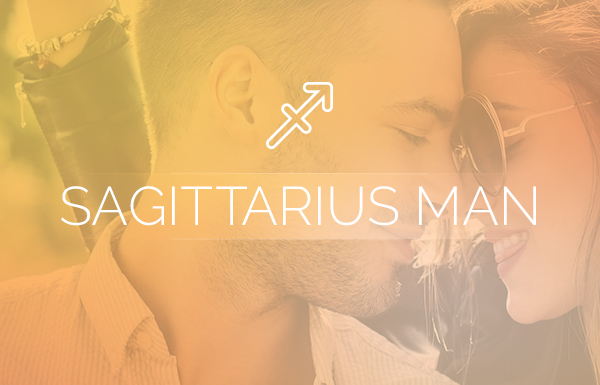 traits of the sagittarius man