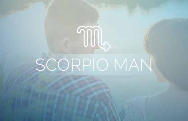 traits of the scorpio man