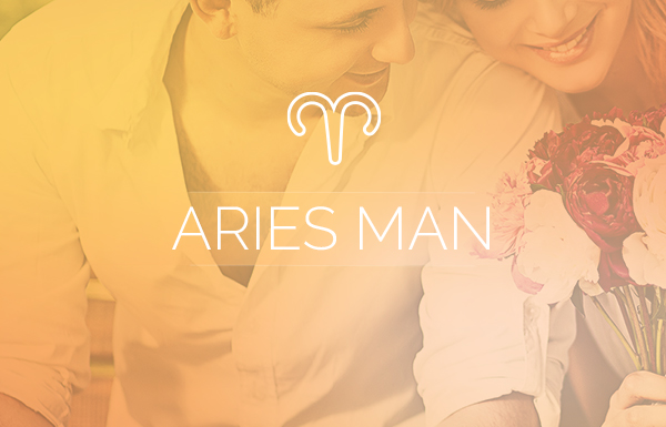 traits of the aries man