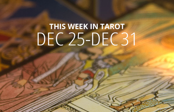 this week in tarot