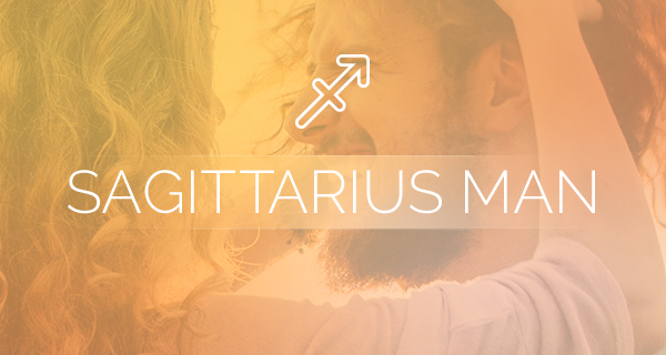 How to date a sagittarius man