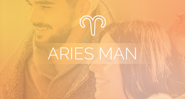 Cancer woman dating an aries man