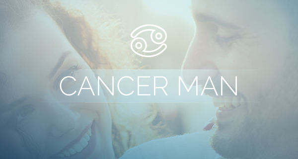 What you need to know about dating a cancer