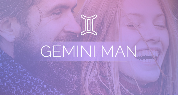 gemini man online dating The aries woman and gemini man combination can gemini man must not underestimate the power of the physical and he must dating aries woman: are you man.