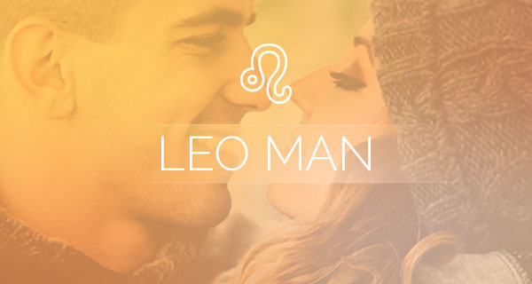 from Kannon dating male leo