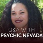 Psychic Q&A: Mourning and Money