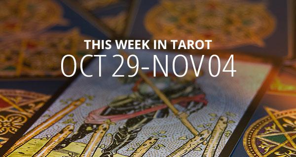 Tarot School Sept-Oct 12222