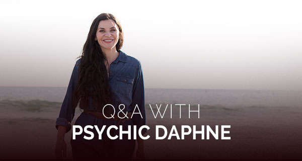 Psychic Q&A: Relationship Red Flags