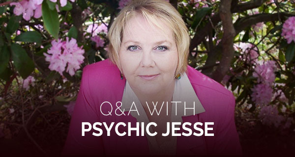 Psychic Q&A: Dream Interpretation
