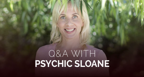 Psychic Q&A: Relationship Games