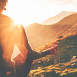 Self-Discovery and the Benefits of Meditation