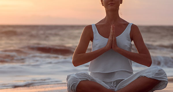 Your Mantras for Meditation: August 11 - 17