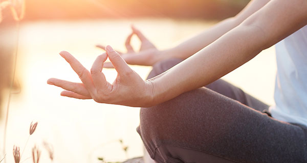 Meditation: Tapping Into Your Endless Possibilities