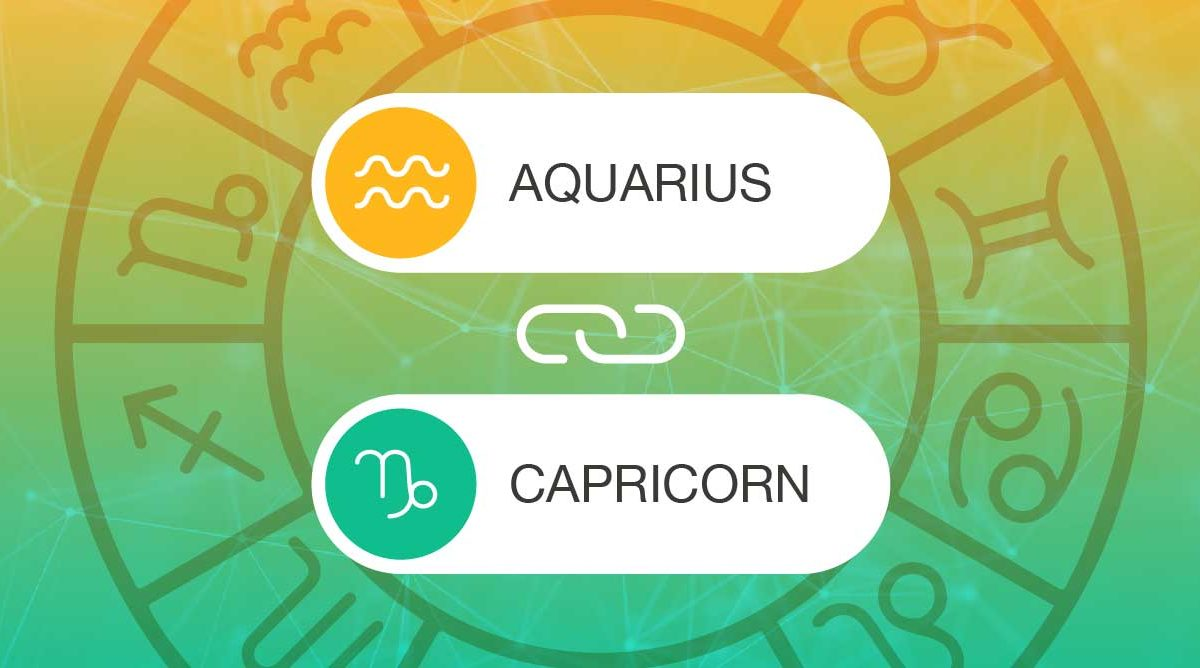 Aquarius and Capricorn Zodiac Compatibility | California Psychics