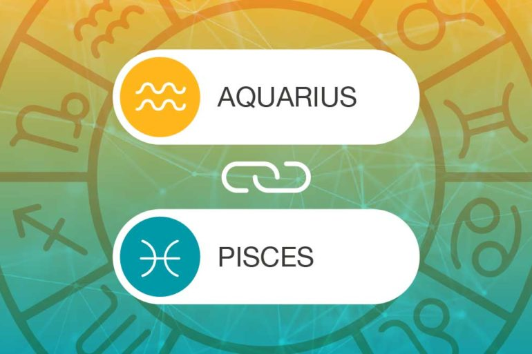Aquarius and Pisces Zodiac Compatibility | California Psychics