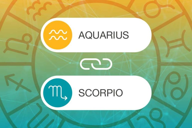 Aquarius and Scorpio Zodiac Compatibility | California Psychics