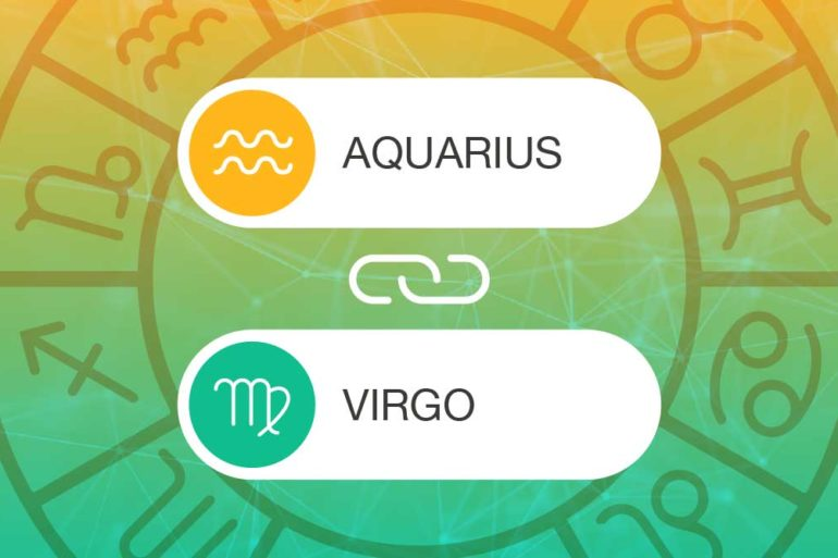 Aquarius and Virgo Zodiac Compatibility | California Psychics
