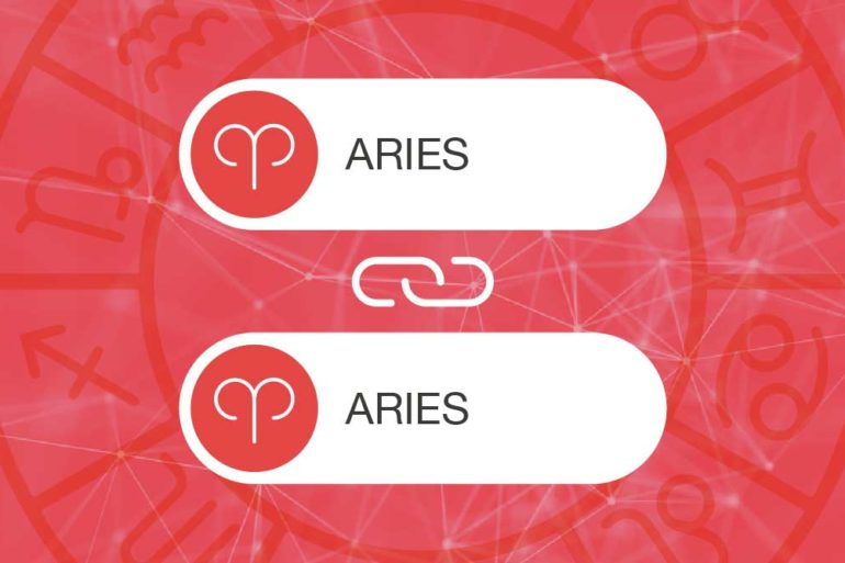 Aries and Aries Zodiac Compatibility | California Psychics