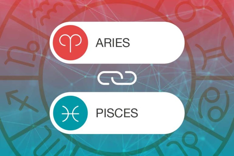 Aries and Pisces Zodiac Compatibility | California Psychics