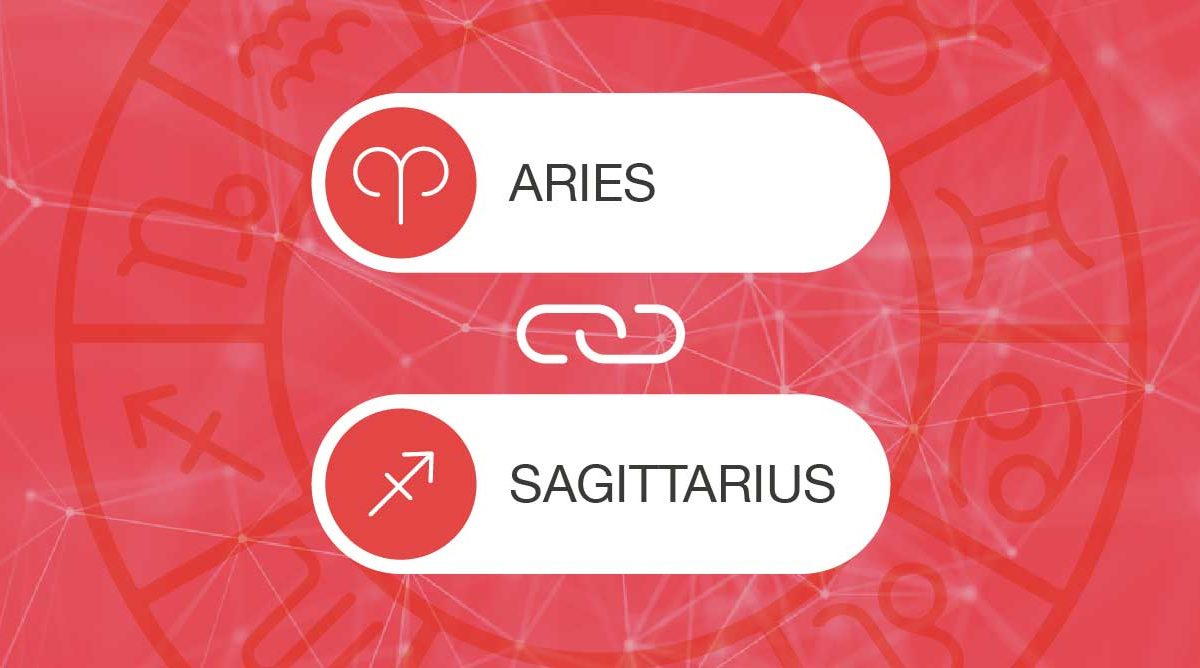 Aries and Sagittarius Zodiac Compatibility | California Psychics