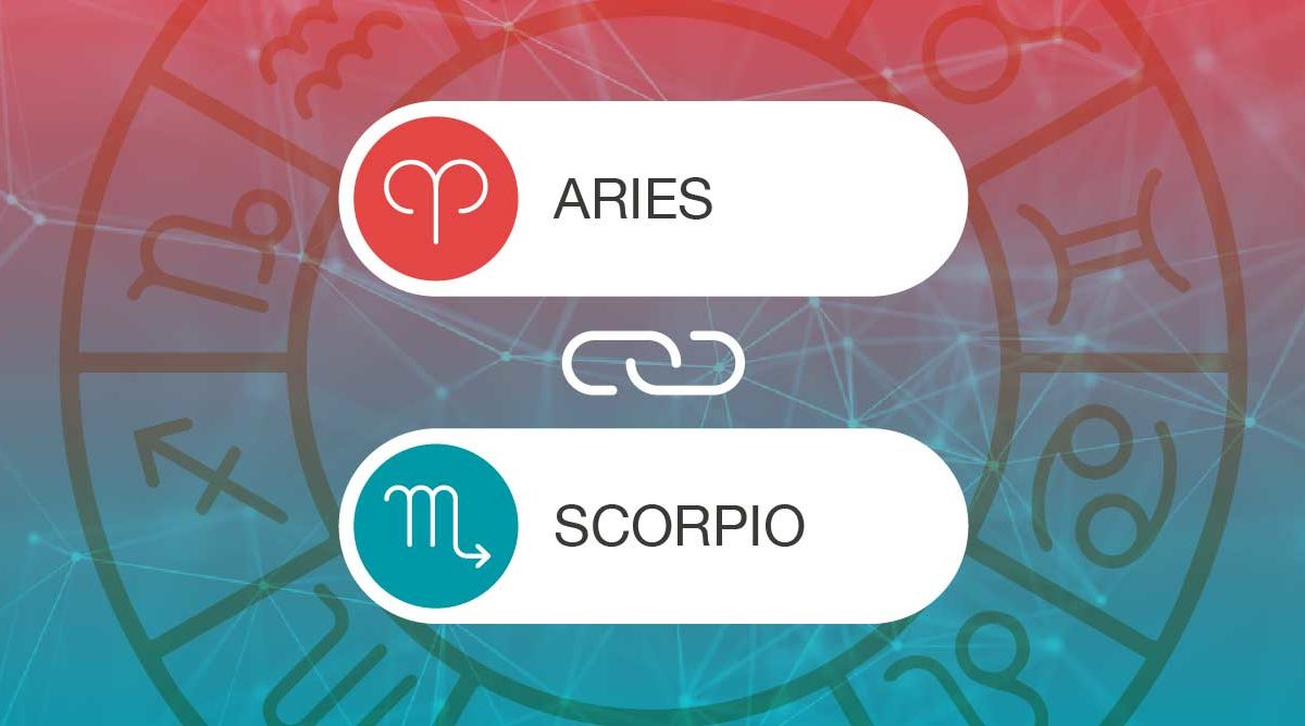 Aries and Scorpio Zodiac Compatibility | California Psychics