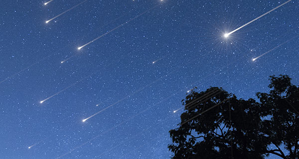 Your Guide to the Perseid Meteor Shower