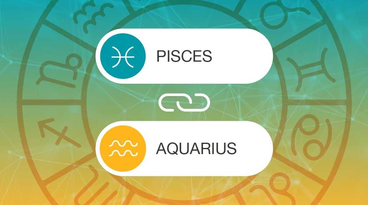 Pisces and Aquarius Zodiac Compatibility | California Psychics