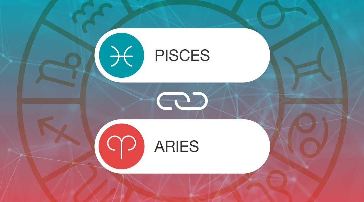 Pisces and Aries Zodiac Compatibility | California Psychics