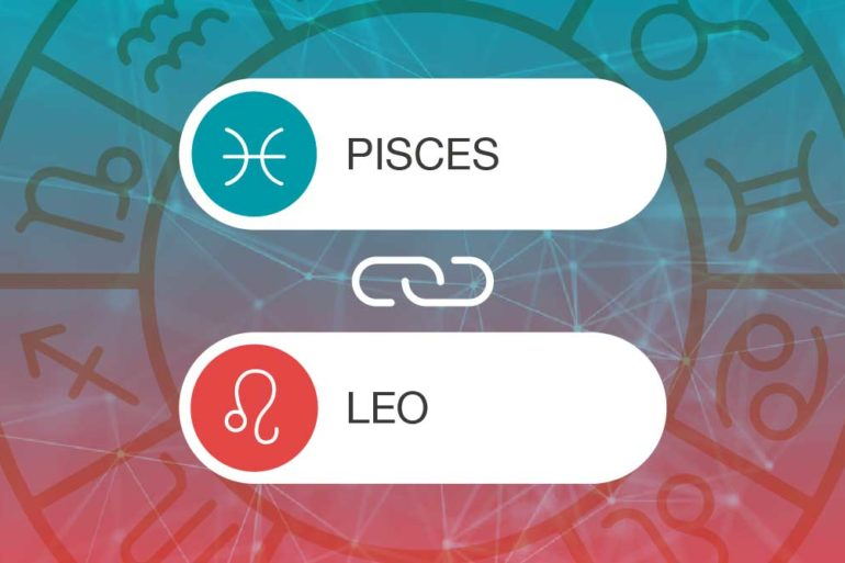 Pisces and Leo Zodiac Compatibility | California Psychics