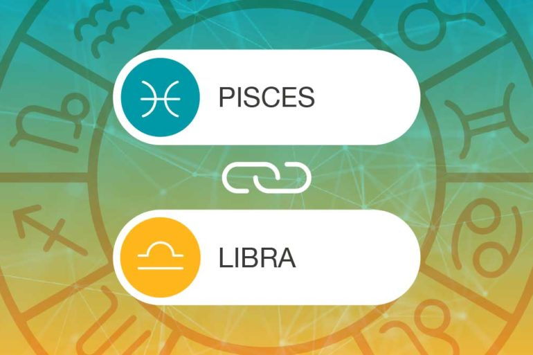 Pisces and Libra Zodiac Compatibility | California Psychics