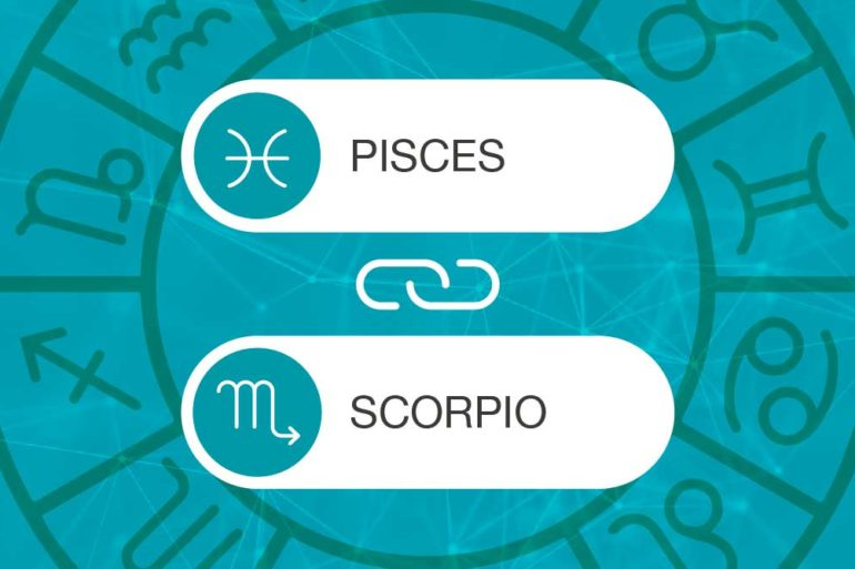 Pisces and Scorpio Zodiac Compatibility | California Psychics