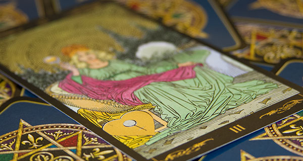 Your Weekly Tarot Reading: August 19 - 25