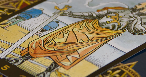 Your Weekly Tarot Reading: September 9 - 15
