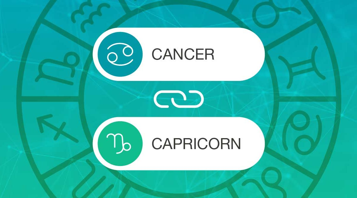 Cancer and Capricorn Zodiac Compatibility | California Psychics