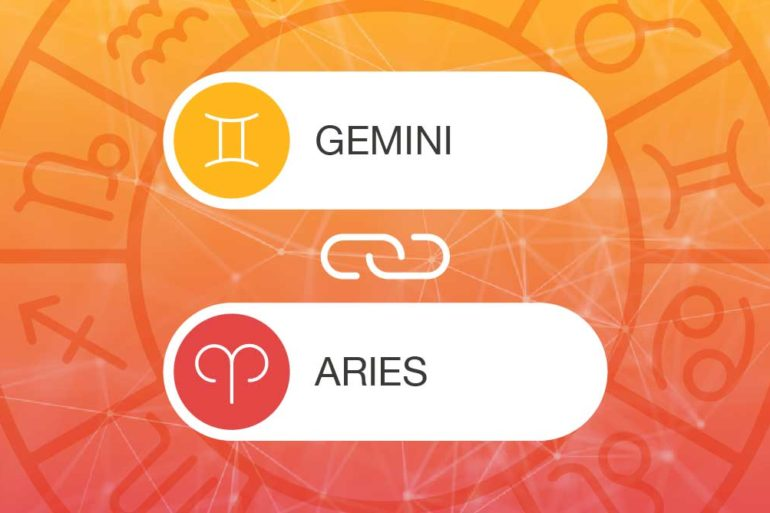 Gemini and Aries Zodiac Compatibility | California Psychics