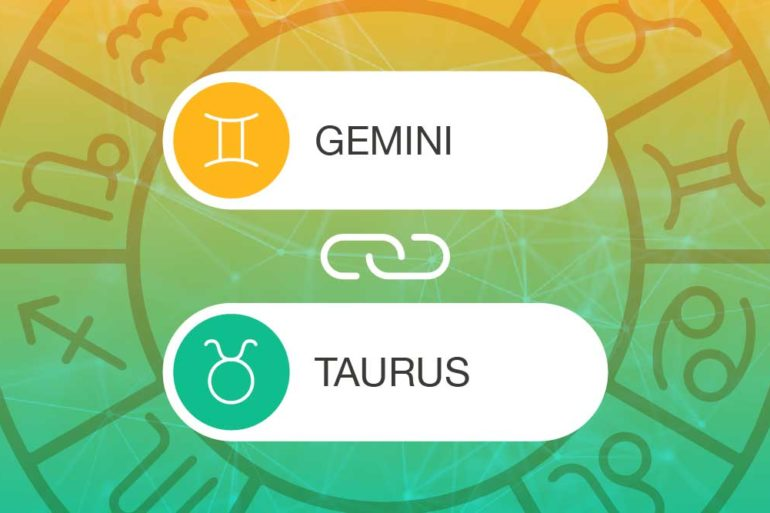 Gemini and Taurus Zodiac Compatibility | California Psychics